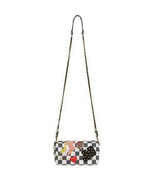 Jerome Dreyfuss Jerome Dreyfuss Bob New in Mix Caviar Grunge Bags