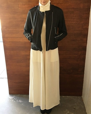 Raquel Allegra Raquel Allegra Maxi Dress Dresses