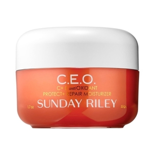 Sunday Riley Sunday Riley CEO Product + Repair Moisturizer Health & beauty