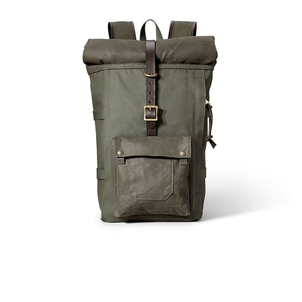 Filson Roll-Top Backpack Bags