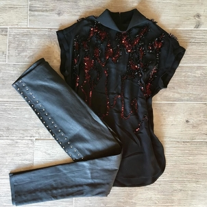 By Malene Birger IRO Party Essentials. Pants Tops