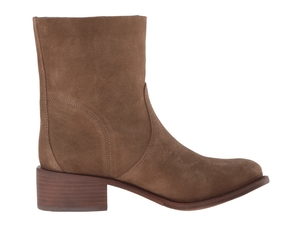Tory Burch Sienna Bootie - River Rock Shoes