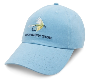Southern Tide On the Fly Twill Hat Accessories