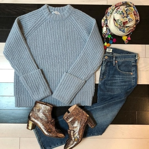 Sweater Weather Accessories Pants Shoes Tops