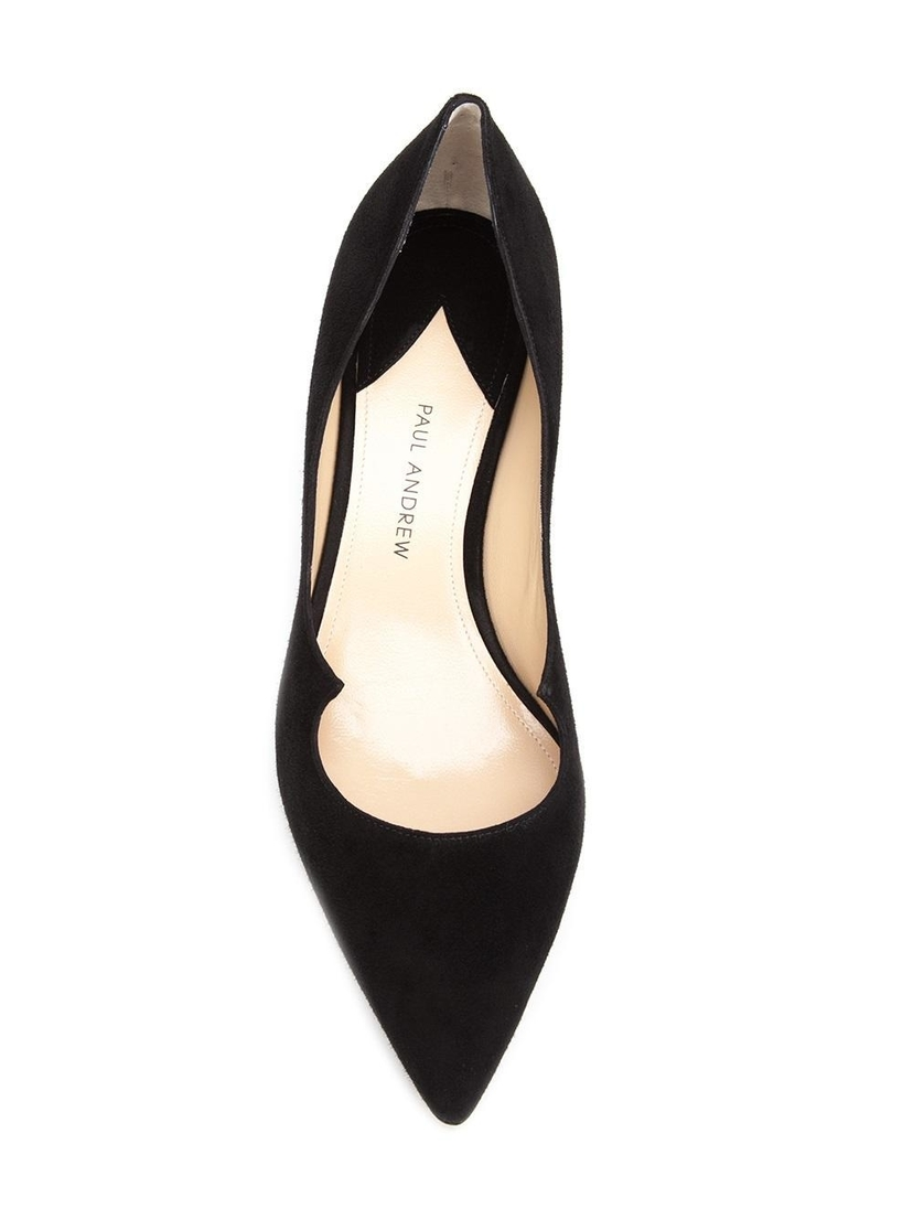Paul Andrew Ankara Pump (Originally $945) Sale Shoes