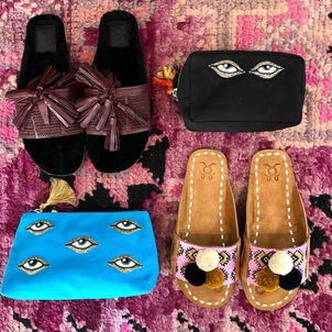 Figue Figue Love Bags Shoes