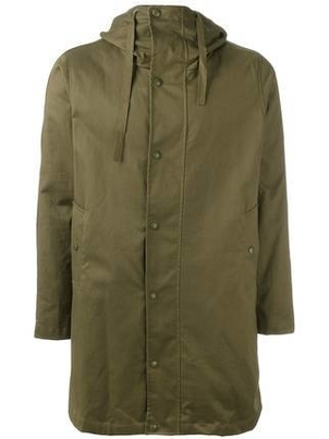 Sempach KADETT COAT Men's
