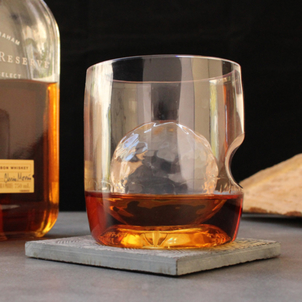 Go Vino Shatterproof Whiskey Glasses Gifts Home decor