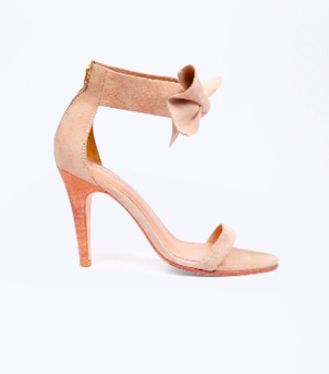 Ulla Johnson Thecia Taupe Heel Sale Shoes