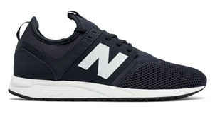 New Balance 247 Classic Navy Shoes