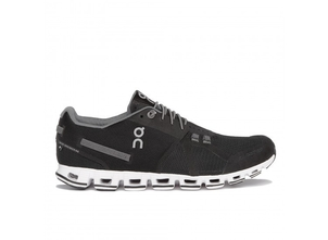 On-Running Cloud Sneaker Women's Black/White