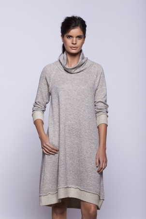 Southcott Threads Vanessa Sweatshirt Dress Dresses