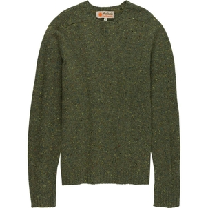 Mollusk CAMBRIDGE SWEATER SHERWOOD Men's