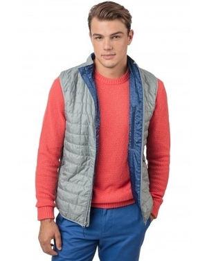 Southern Tide Back Country Primal Loft Vest Outerwear