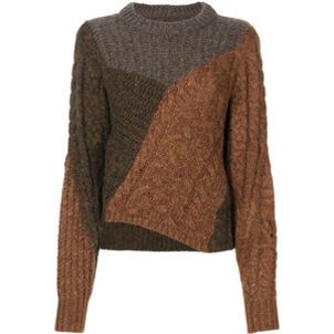 Isabel Marant Étoile Daryl Sweater Sale Tops