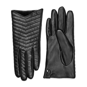 Mackage Cano Quilted Leather Gloves Accessories