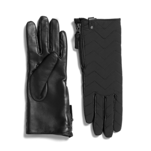 Mackage Piner Quilted Leather Gloves Accessories