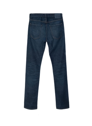 Citizens of Humanity Blue Core Slim Straight In Hayes