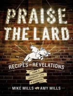 Praise the Lard Book Gifts
