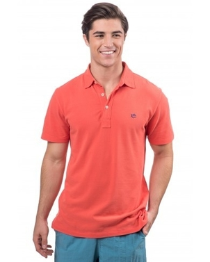 Southern Tide Beachside Polo Tops