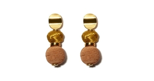 Lizzie Fortunato Comporta Earrings Gifts Jewelry