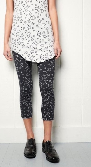 Frank & Eileen Lucky Stars Leggings Pants