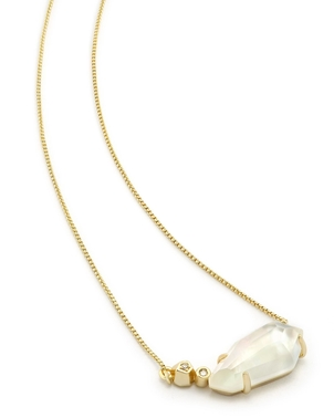 Kendra Scott Barbara Necklace (more colors) Jewerly