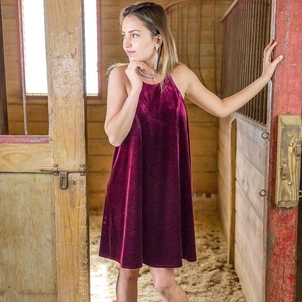 Crosby by Mollie Burch Perfect Holiday Dress Dresses