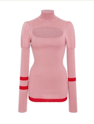 Maggie Marilyn Hold Tight Knit Top Tops