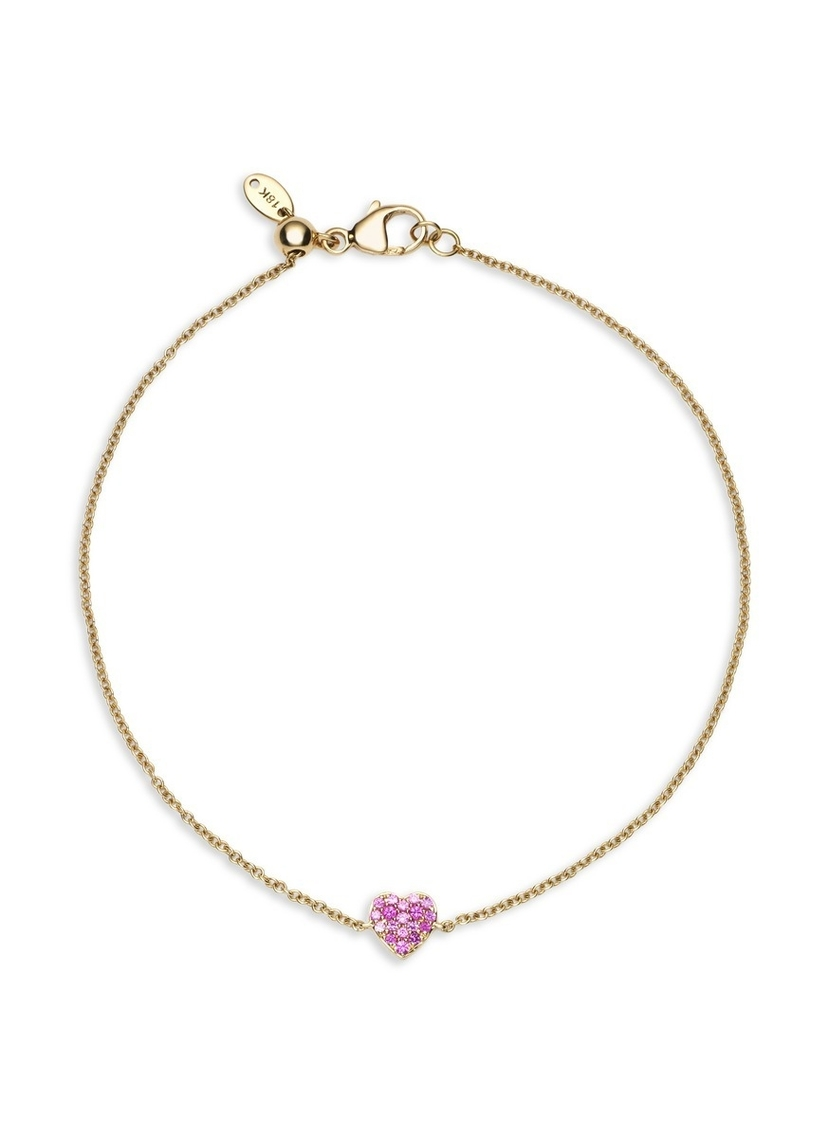 Loquet Love bracelet by Loquet London Jewelry