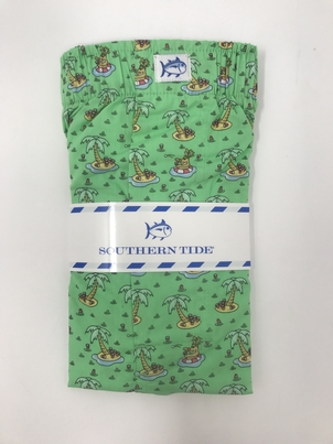 Southern Tide Reindeer Games Boxers Accessories