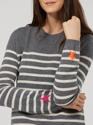 Wyse London Sienna Sweater Tops
