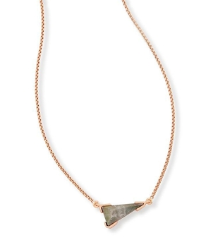 Kendra Scott Racquel Necklace Jewerly
