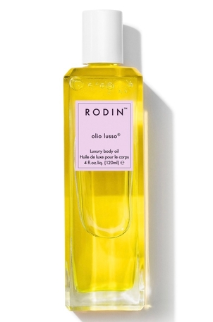 Rodin Luxury Body Oil Lavendar Health & beauty