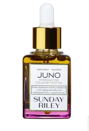 Sunday Riley Juno Hydro-active Cellular Face Oil Health & beauty