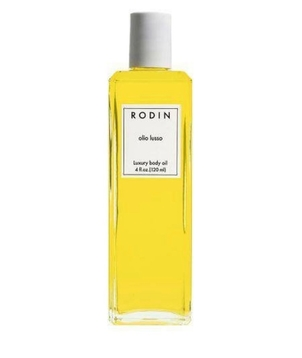 Rodin Luxury Body Oil Jasmine and Neroli