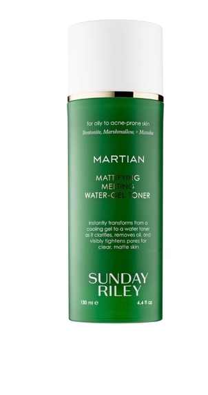 Sunday Riley Martian Matifying Toner Health & beauty