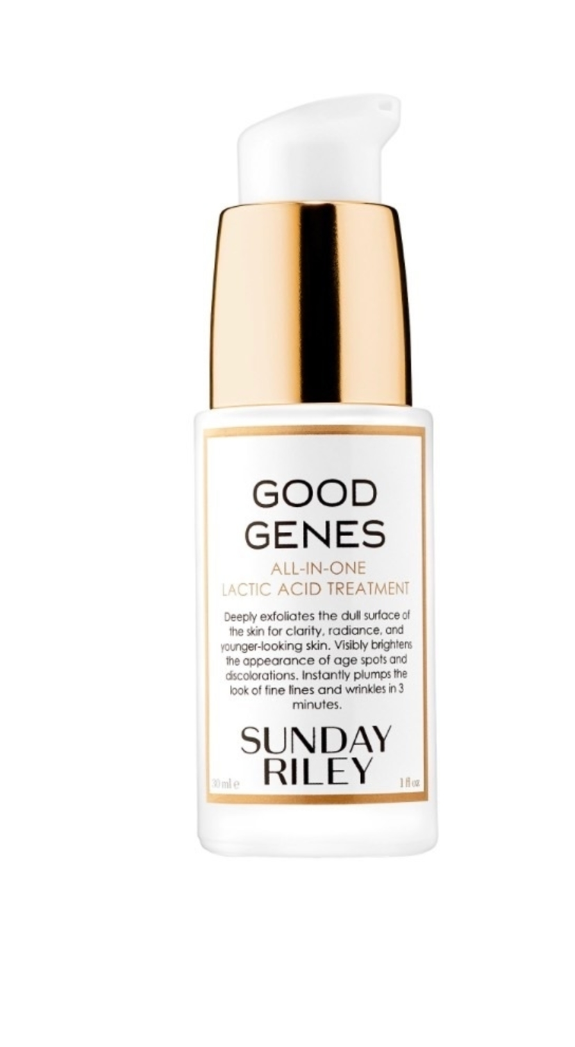 Sunday Riley Good Genes Acid Treatment Health & beauty