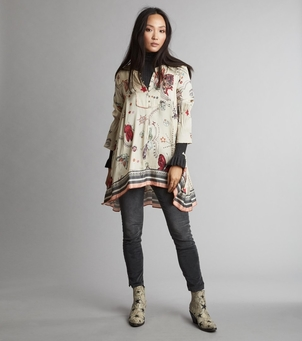 Odd Molly Dearly Tunic Tops