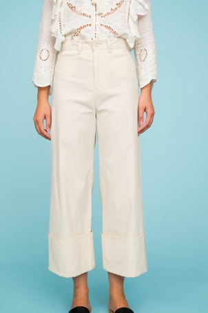 Sea Flex Cuffed Pant Pants