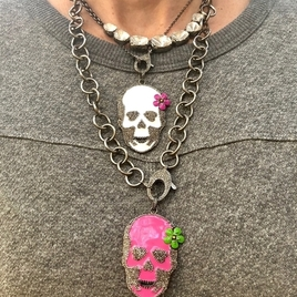Skull and Diamonds