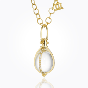 Temple St. Clair 18K Classic Amulet Jewelry