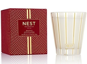 NEST Fragrances Holiday Classic Candle Accessories