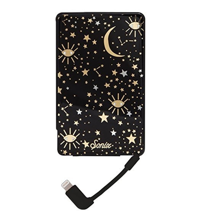 Sonix Cosmic Portable Phone Charger Accessories