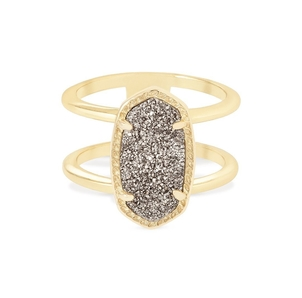 Kendra Scott Elyse Ring Jewerly