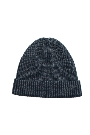 Faherty Brand Indigo Watch Cap Accessories