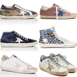 Golden Goose Deluxe Brand The perfect gift, for the coolest girl in town Shoes