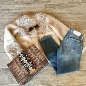 M.i.h Jeans Manoush Baby, its cold outside Accessories Pants