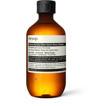 Aesop A Rose By Any Other Name Body Cleanser Health & beauty