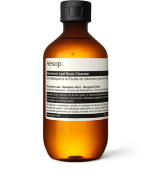 Aesop Geranium Leaf Body Cleanser Health & beauty